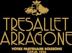 Trésallet Arragone